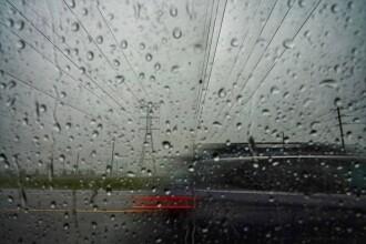 Vremea astăzi, 18 septembrie. Se răcorește și se anunță ploi în toată țara