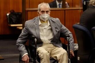 Miliardarul american Robert Durst a fost găsit vinovat pentru uciderea celei mai bune prietene ale sale