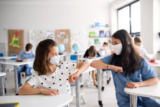 Ministrul Educației: Un sondaj afirmă că mulți copii ar vrea să se vaccineze dacă ar avea acordul părinților