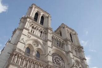 Catedrala Notre Dame poate intra reconstrucție. Când va fi pregătită să primească din nou turiști