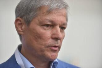 Cioloş face un apel către parlamentari: Să treacă peste orgolii politice şi să voteze Guvernul propus