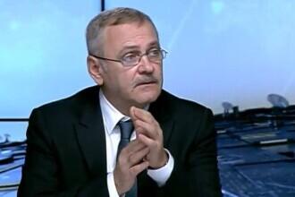 Liviu Dragnea, prima emisiune după ieșirea din închisoare. Ce a spus fostul lider al PSD