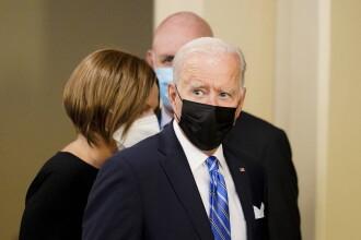 Președintele Joe Biden, primul discurs la adunarea ONU: