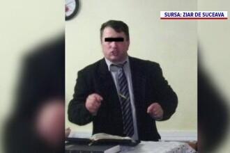 Cine este pastorul condamnat la peste 21 de ani de închisoare pentru că și-a abuzat fiicele