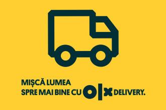 A apărut serviciul de livrare care te ajută să câștigi timp și să economisești bani