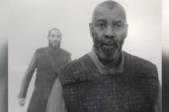 S-a lansat trailer-ul filmului
