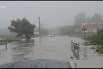Guvernul ocolește județul Galați. Primarii susțin că nu primesc ajutor pentru localităţile afectate de inundaţii