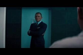 Actorul Daniel Craig a fost numit comandor onorific al Royal Navy