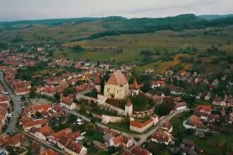 """Minunățiile din Colinele Transilvaniei: """"Ai senzația că te-ai întors 1.000 de ani în urmă"""". Cât costă un sejur"""