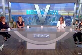 Două vedete ale postului ABC, anunțate că au Covid și evcuate din studio, înainte de a o avea ca invitată pe Kamala Harris