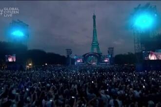 Concert-maraton de 24 de ore, în plină desfăşurare în zeci de oraşe de pe glob
