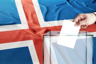 Femeile, majoritare în noul Parlament islandez, în urma alegerilor legislative. Este o premieră în Europa