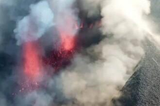 Cât de periculos este norul de dioxid de sulf care traversează România