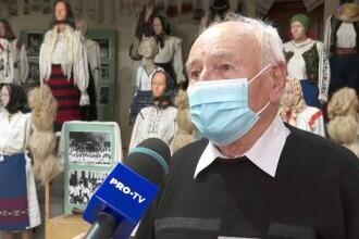 Un profesor de istorie din județul Cluj a înființat un muzeu cu obiecte dezgropate chiar de el