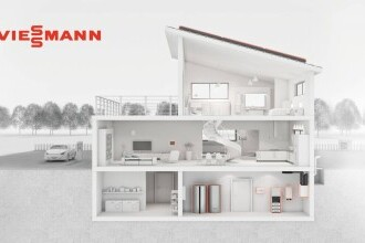 (P) Principalul motiv ca să alegi compania Viessmann ca partener comercial