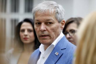 Cioloș: Noul preşedinte PNL să vină cu o propunere de prim-ministru, alta decât Florin Cîţu. Ar fi un început bun