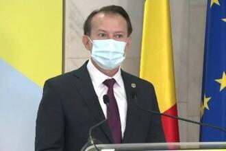 """Cîțu refuză să facă parte din Guvernul Ciucă: """"În acest cabinet în niciun caz"""""""