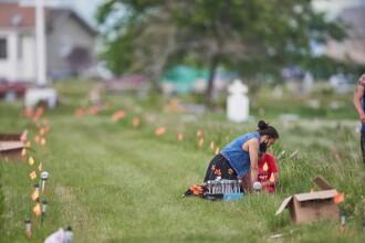 Biserica Catolică va plăti 30 de milioane de dolari canadieni supravieţuitorilor şcolilor sale unde au murit 4.000 de copii