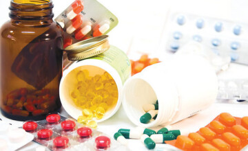 Vezi aici ce medicamente te ingrasa