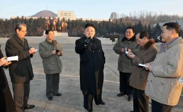 Un fost oficial nord coreean sustine ca Kim Jong-un ar fi fost indepartat de la putere. Ce anunta sud-coreenii