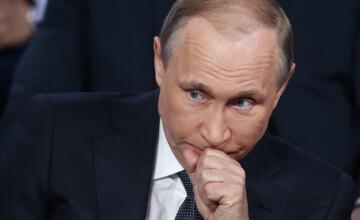 Vladimir Putin a cerut inchiderea imediata a granitei dintre Siria si Turcia. Discutia avuta cu Barack Obama la telefon