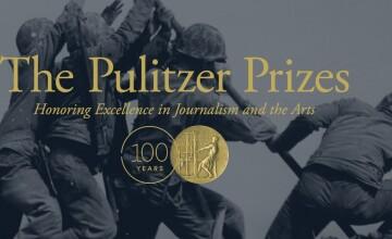 Castigatorii celei de-a 100-a editii a Premiilor Pulitzer. Publicatia Associated Press, recompensata pentru serviciul public