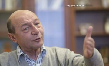 Basescu: Dupa ce va fi extradat, Ghita trebuie sa fie protejat de statul roman. Trebuie gasite solutii ca sa poata vorbi
