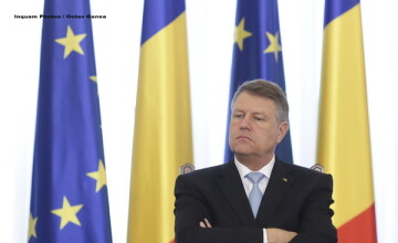 Klaus Iohannis, la Consiliul European pentru Brexit. Institutia europeana care ar putea sa isi mute sediul in Romania