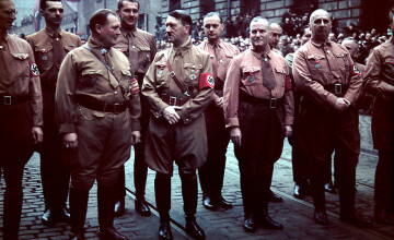 Hitler, cetățean de onoare într-un oraș din Austria. Ce decizie au luat autoritățile