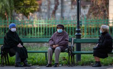 Cine va plăti pensiile românilor în următorii ani. Raportul tineri-pensionari este de 1 la 3