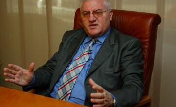 Mitică Dragomir a părăsit PRM