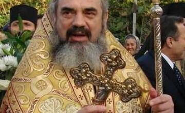 Patriarhul Daniel, aproape strivit de credinciosi, la Timisoara!