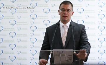 Fostul director al SIE Ungureanu: Romania poate fi oricand o posibila tinta a unor actiuni teroriste