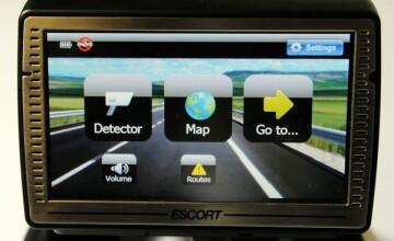 Un sofer din Pitesti a provocat un accident in timp ce-si verifica GPS-ul