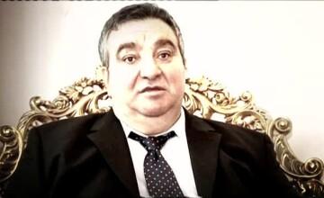 Basescu a depus o coroana de garoafe la sicriul lui Cioaba.Cum se pregateste Sibiul de inmormantare