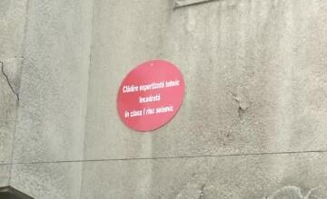 Bulinele rosii dispar cu zecile de pe cladiri. Cum reuseste statul sa reabiliteze doar un imobil/an