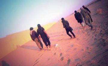 Teroristii SI ataca la un alt nivel. Fotografii cu victime ale extremistilor indica un posibil atac cu arme chimice