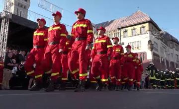 Competiţia mondială de Descarcerare şi Prim Ajutor Calificat, la Târgu Mureș