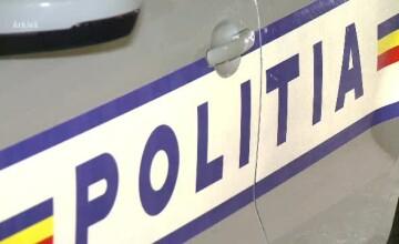O poliţistă din Capitală s-a împuşcat în picior cu propriul pistol. Cum a fost posibil