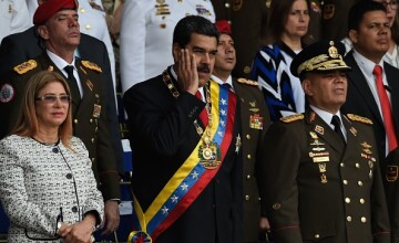 """Nicolas Maduro cere bani la ONU pentru repatrierea conaționalilor. """"Nu pot să-i aduc pe jos"""""""