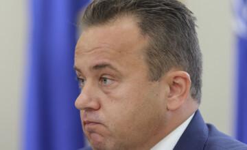 Alertă de coronavirus în Parlament. Anunțul făcut de senatorul PSD Liviu Pop