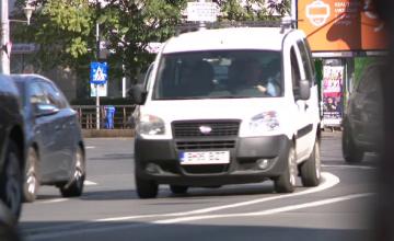 Ce loc ocupă Bucureștiul în topul celor mai poluate oraşe din Europa