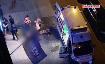 Un bărbat din Cluj a murit în condiții suspecte. A petrecut seara într-o sală de jocuri