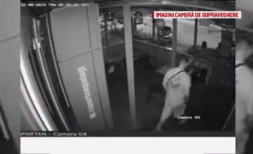 Un hoț din Galați a fost prins după câteva ore de la jaf datorită unei postări pe Facebook
