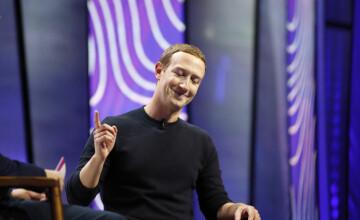 Val de ironii pe rețelele sociale după ce s-a aflat că Mark Zuckerberg folosește Signal