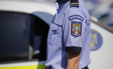 Tânăr arestat în Maramureș după ce a bătut crunt un polițist chiar în secția de poliție