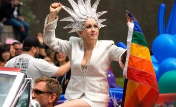 Comunitatea gay isi cere drepturile la ONU!