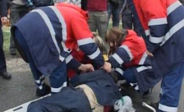 Grav accident in Constanta! Cinci tineri au fost raniti