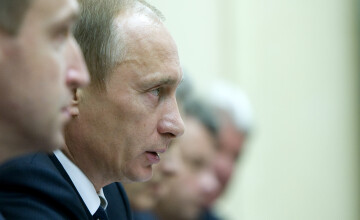 Putin: Rusia nu se opune ca Romania sa participe la proiectul South Stream