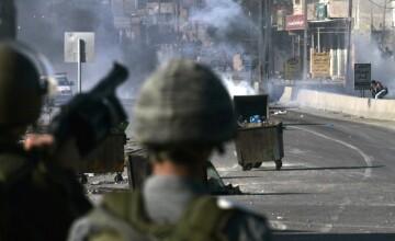 SUA cer Israelului sa extinda intervalul orar al armistitiului umanitar